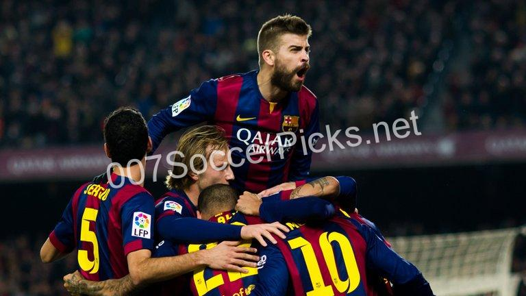 Barcelona – Real Madrid (Pick, Prediction, Preview) Preview