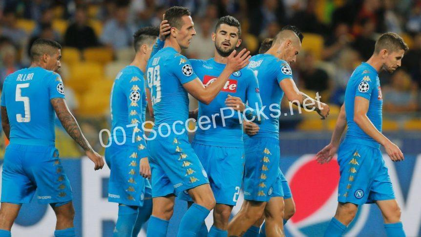 Sassuolo vs Napoli (Pick, Prediction, Preview) Preview