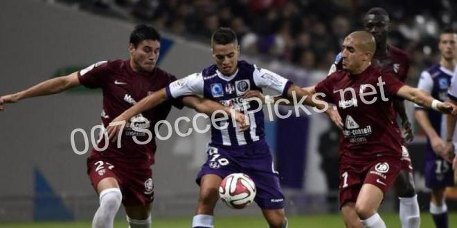 Toulouse vs Dijon (Pick, Prediction, Preview) Preview