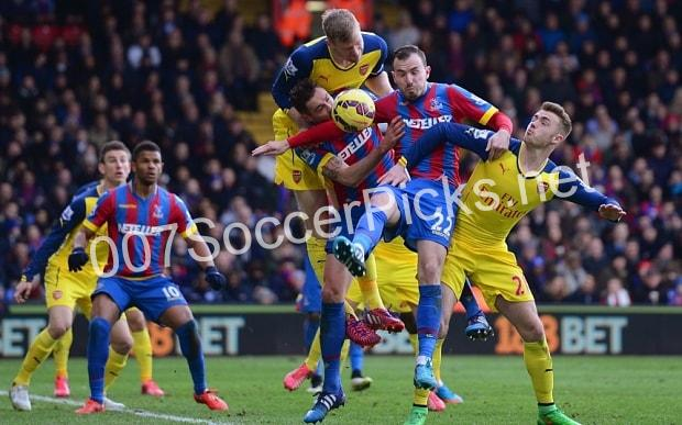 Arsenal vs Crystal Palace (PICKS, PREDICTION, PREVIEW) Preview