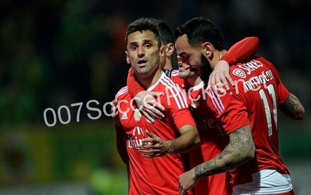 Benfica vs Ferreira (PICKS, PREDICTION, PREVIEW) Preview