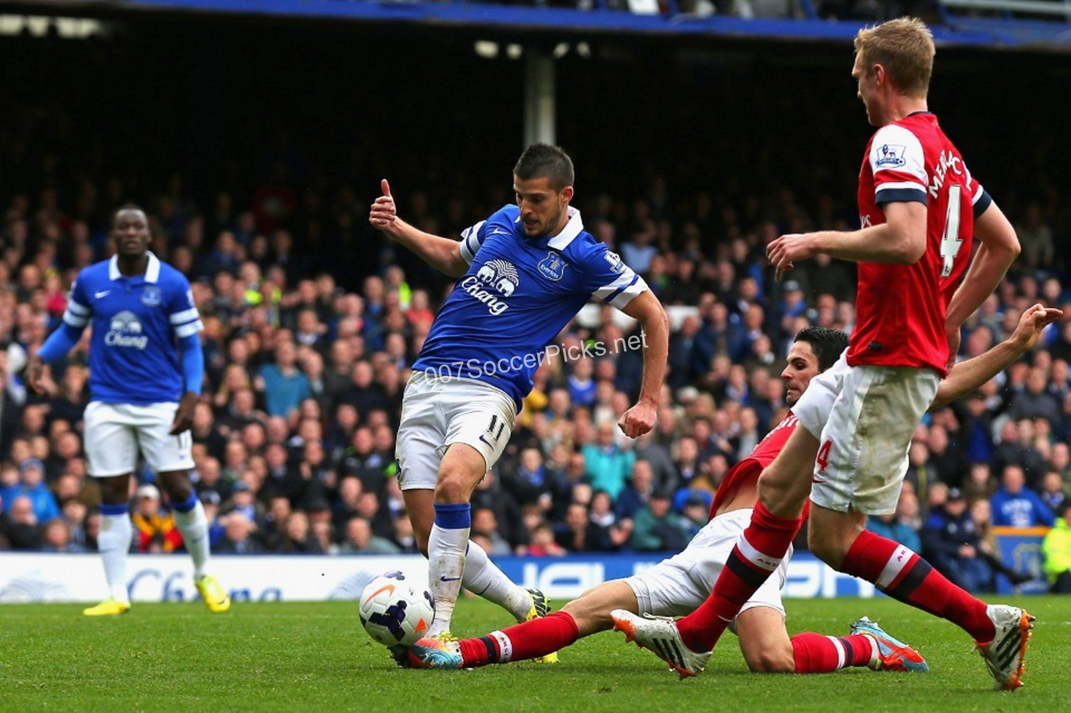 Arsenal vs Everton (Pick, Prediction, Preview) Preview