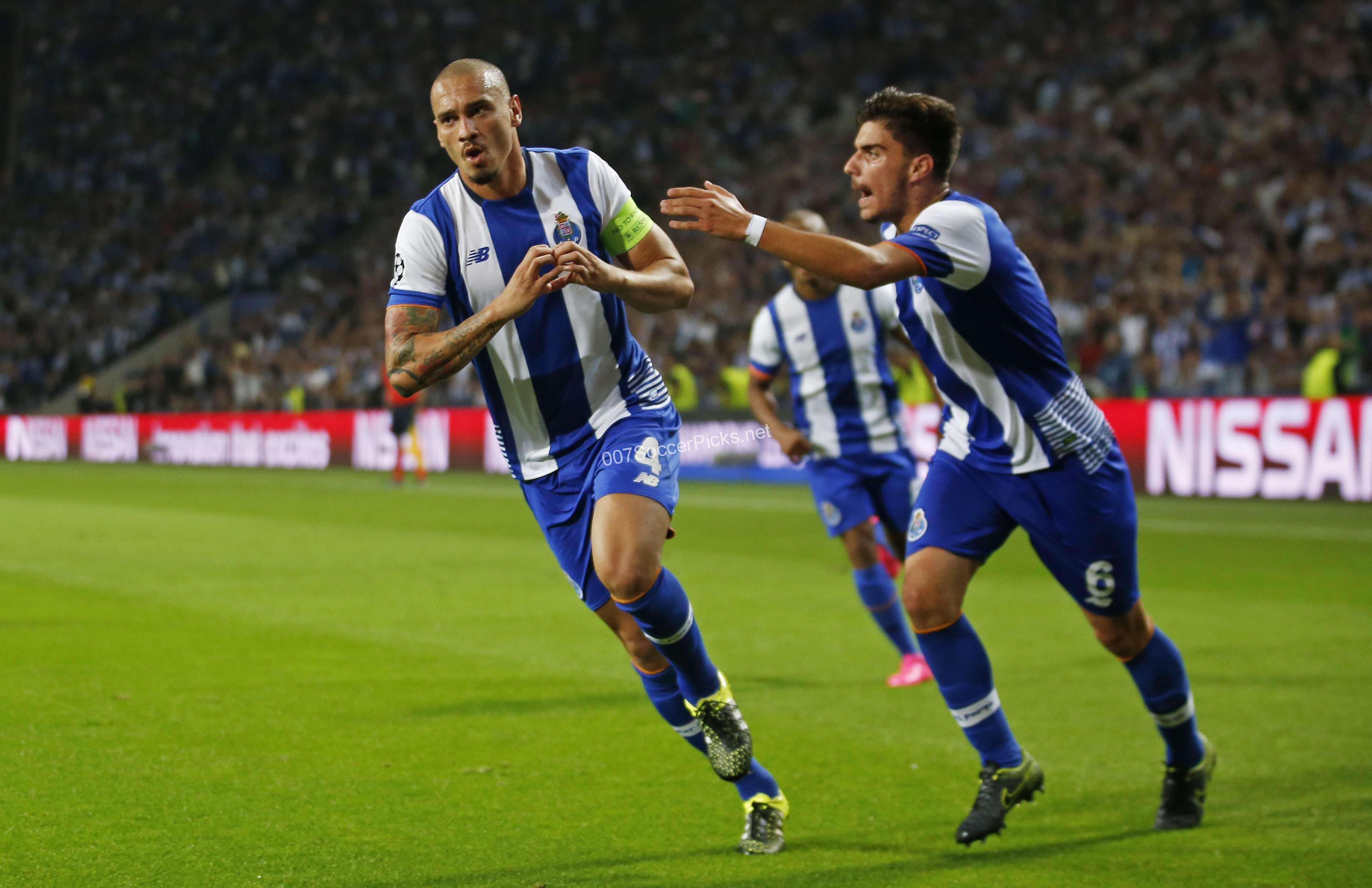 FC Porto - Maritimo