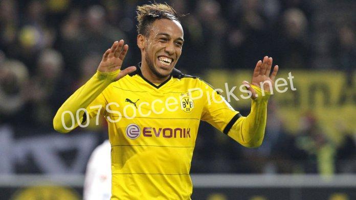 Pick Dortmund