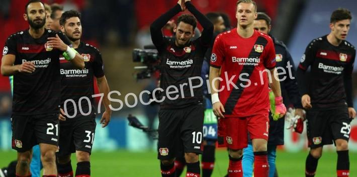 Leverkusen vs Schalke 04 (Pick, Prediction, Preview) Preview