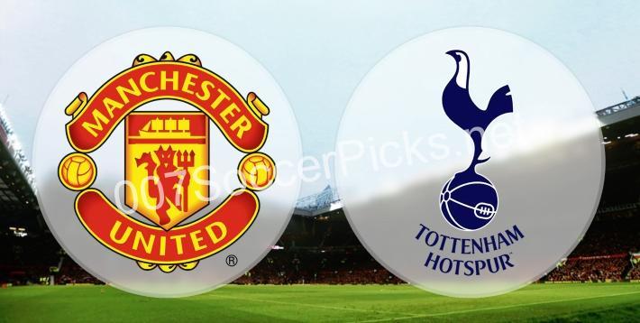 Manchester United – Tottenham