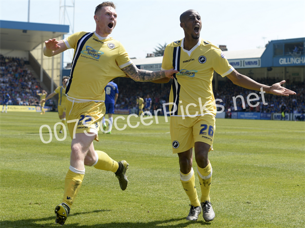 Millwall vs Gillingham (PICKS, PREDICTION, PREVIEW) Preview