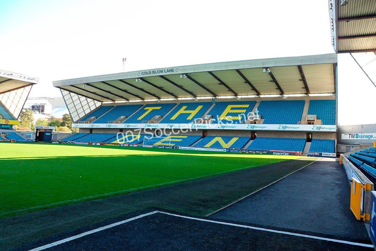 Millwall vs Charlton (PICKS, PREDICTION, PREVIEW) Preview