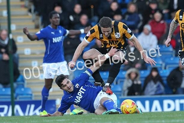 Port Vale vs Chesterfield (PICKS, PREDICTION, PREVIEW) Preview