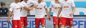 RasenBallsport Leipzig - Hertha Previa