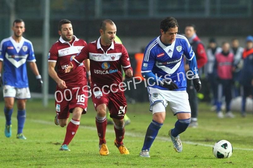Trapani vs Brescia (PICKS, PREDICTION, PREVIEW ...
