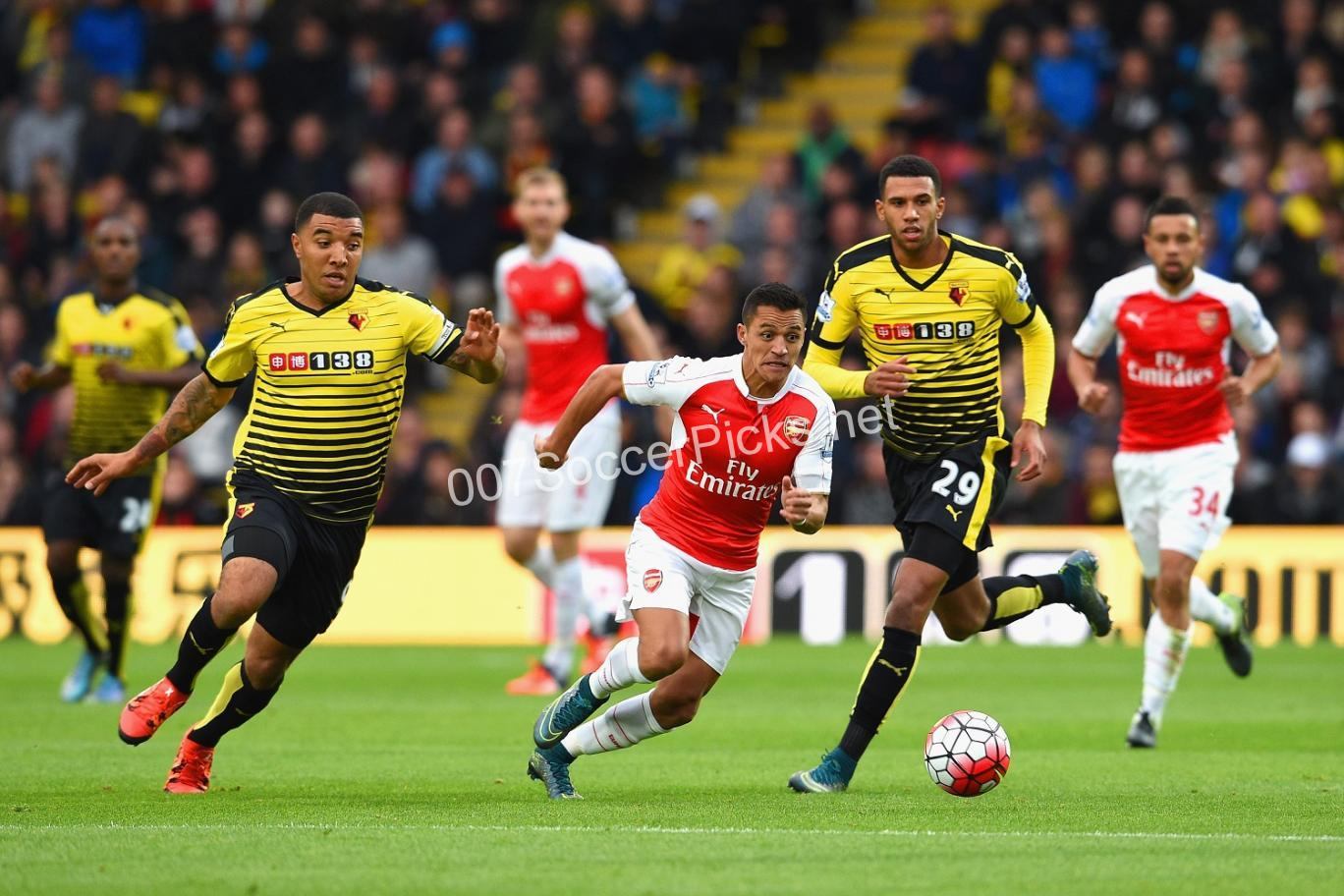 Arsenal vs Watford (Pick, Prediction, Preview) Preview
