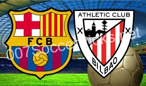 Barcelona vs Athletic Bilbao (PICKS, PREDICTION, PREVIEW) Preview