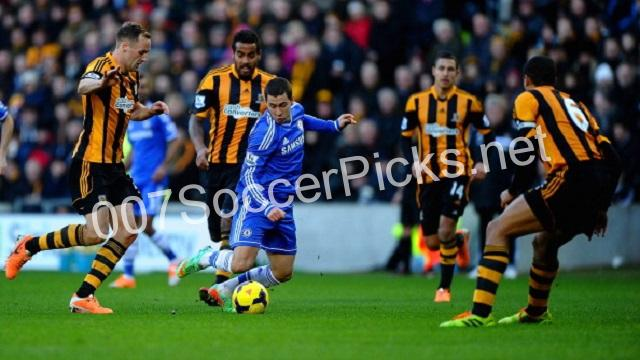 Chelsea – Hull prediction
