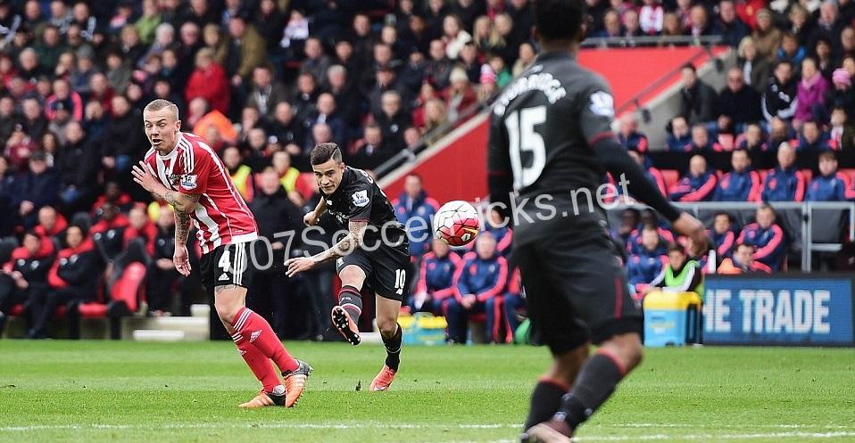 Liverpool vs Southampton (Pick, Prediction, Preview) Preview