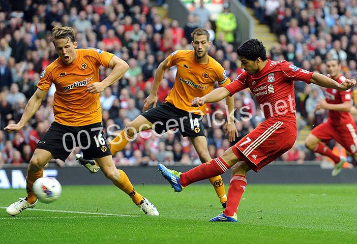 Liverpool vs Wolves (Pick, Prediction, Preview) Preview