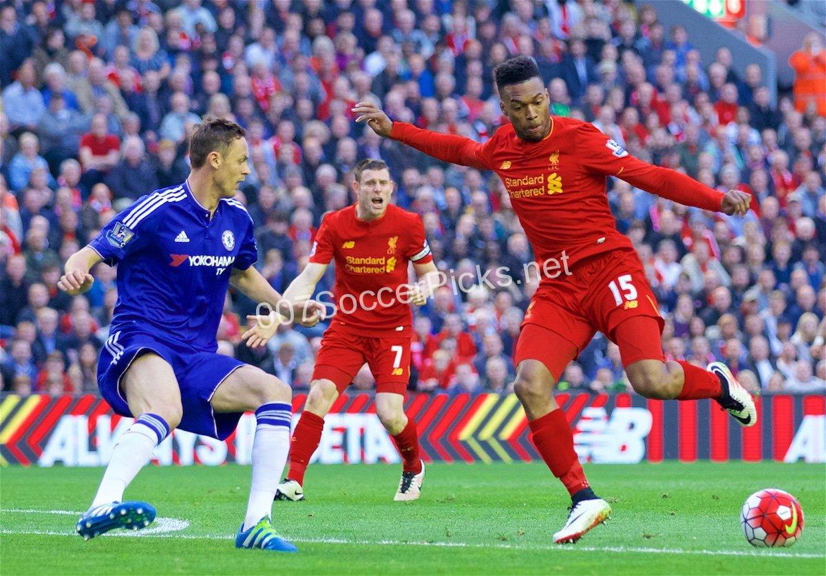 Liverpool Vs Chelsea: Liverpool Vs Chelsea (Pick, Prediction, Preview