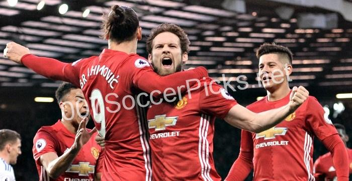 Manchester United vs Swansea (Pick, Prediction, Preview) Preview