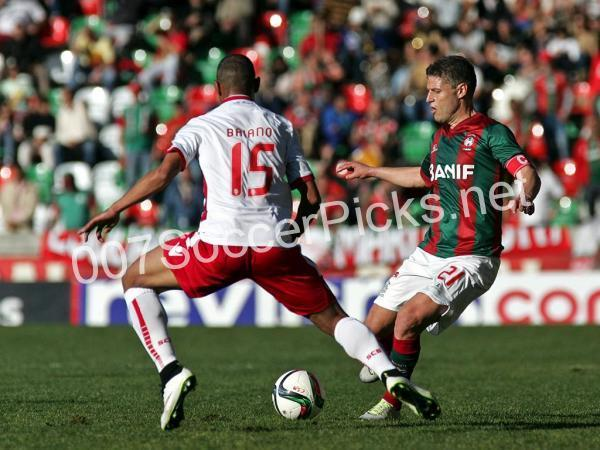 Maritimo vs Braga (PICKS, PREDICTION, PREVIEW) Preview