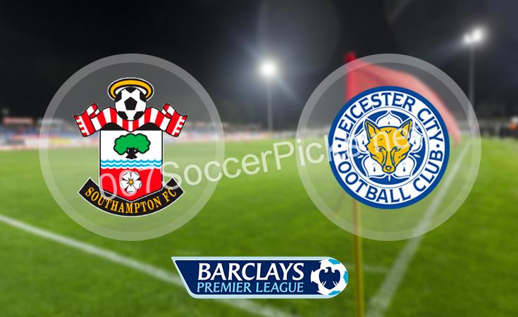 Southampton – Leicester prediction