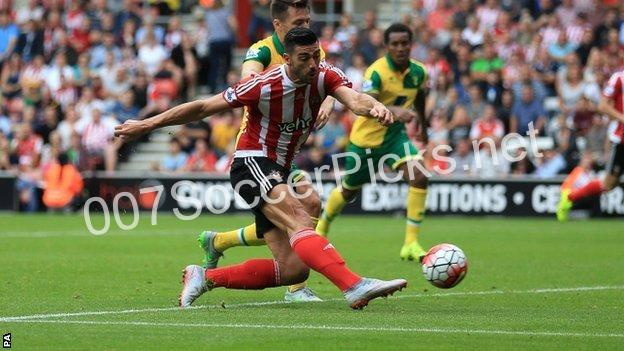 Southampton – Norwich prediction