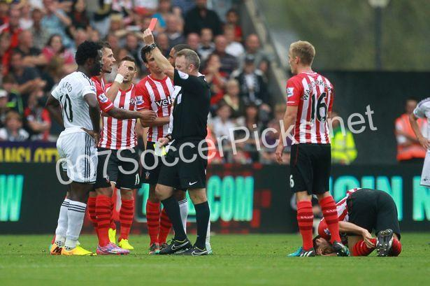 Swansea vs Southampton (Pick, Prediction, Preview) Preview