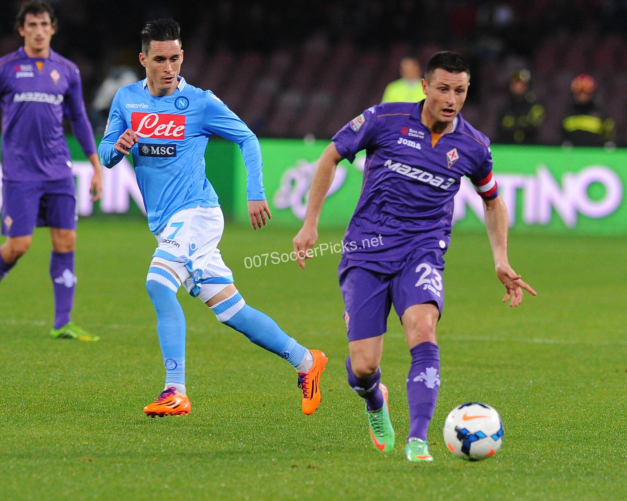 Napoli vs Fiorentina (Pick, Prediction, Preview) Preview