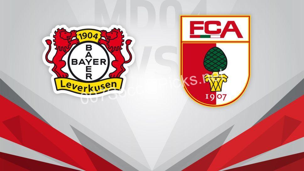 Augsburg vs Leverkusen (Pick, Prediction, Preview) Preview