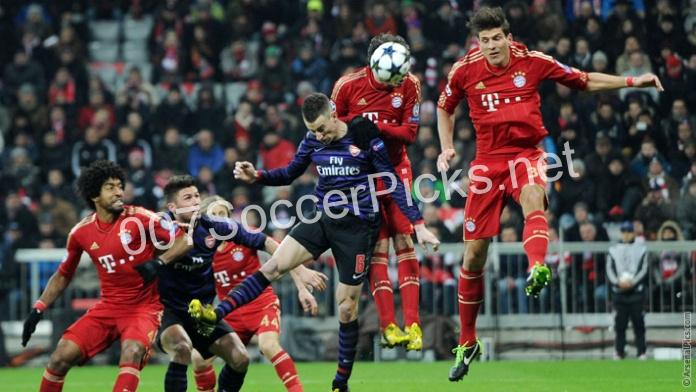 Bayern vs Arsenal (Pick, Prediction, Preview) Preview