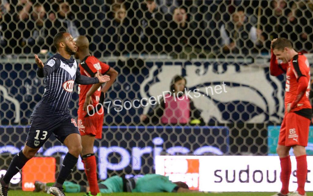 Bordeaux vs Rennes (Pick, Prediction, Preview) Preview