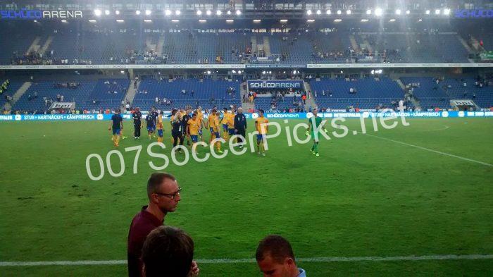Braunschweig vs Aue (Pick, Prediction, Preview) Preview