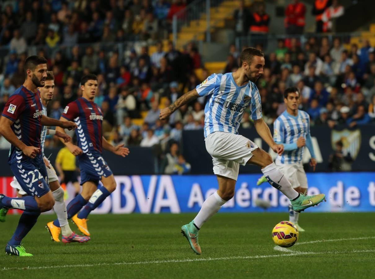 Eibar vs malaga betting previews copa mexico betting tips