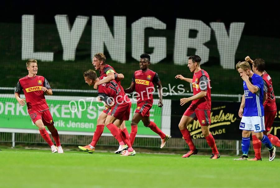FC Nordsjælland vs Lyngby (Pick, Prediction, Preview) Preview