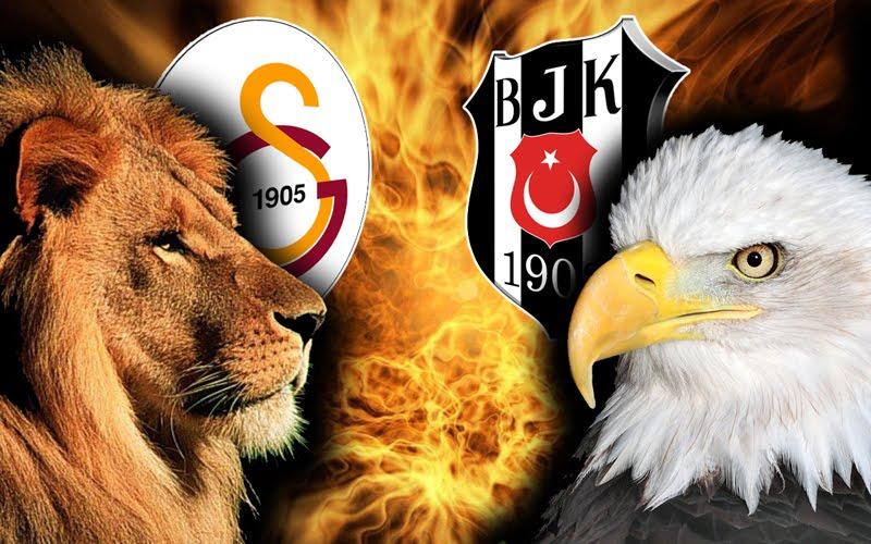 Galatasaray Vs Besiktas