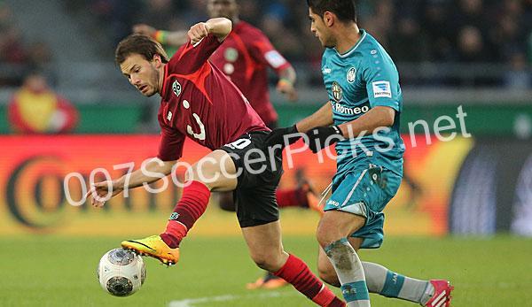 Kickers Hannover