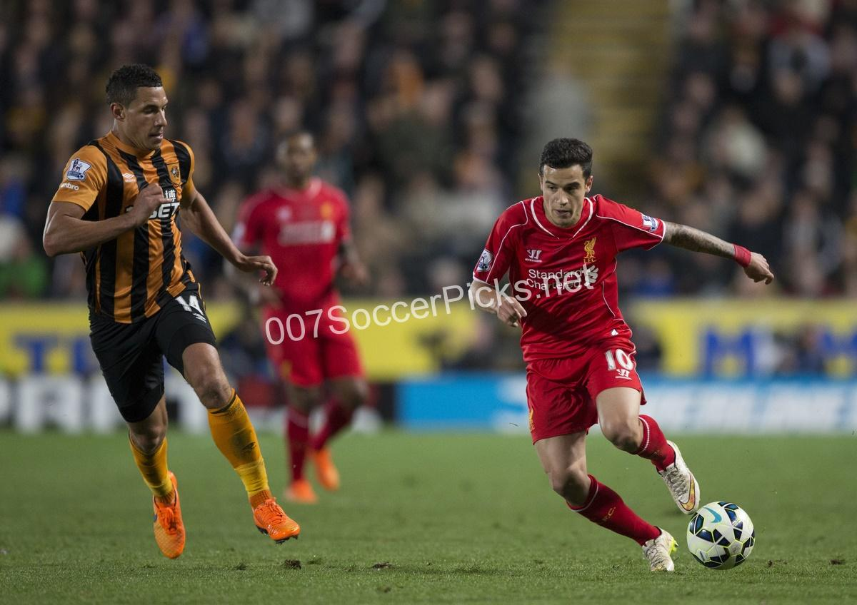 Hull vs Liverpool (Pick, Prediction, Preview) Preview