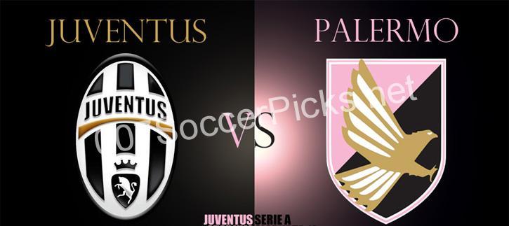 Juventus vs Palermo (Pick, Prediction, Preview) Preview
