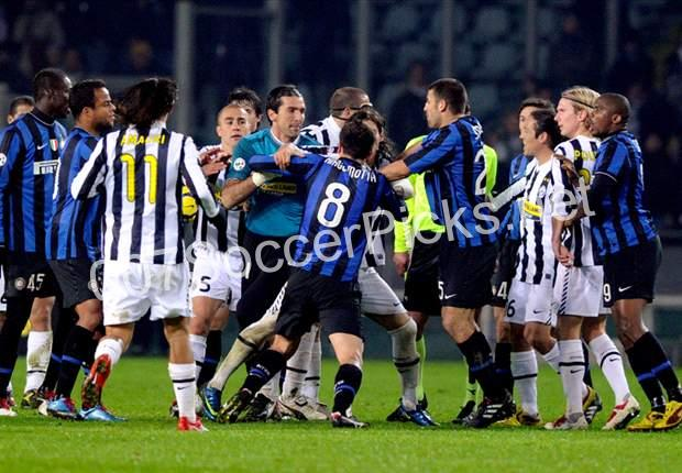 Juventus vs Inter (Pick, Prediction, Preview) Preview