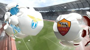 Lazio vs Roma - 007SoccerPicks.net