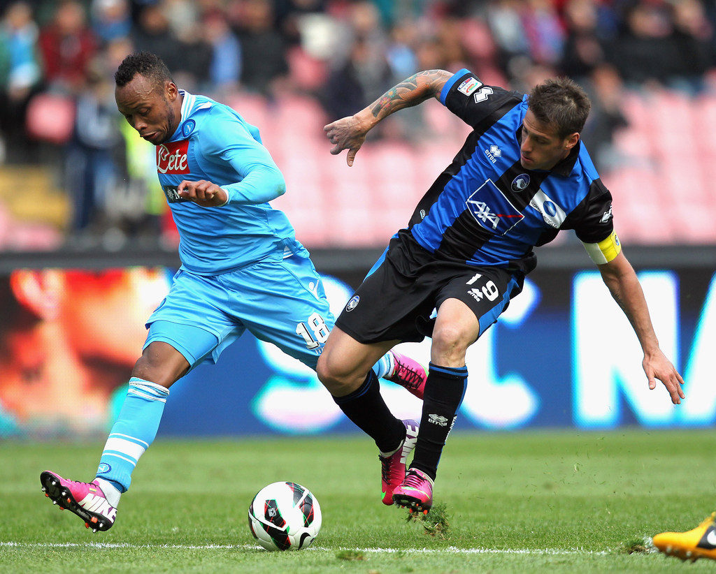 Napoli Vs Atalanta Pick Prediction Preview