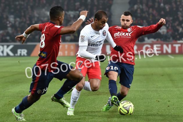 PSG vs Lille (Pick, Prediction, Preview) Preview