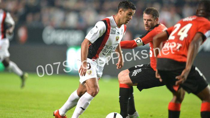 Rennes vs Nice (Pick, Prediction, Preview) Preview