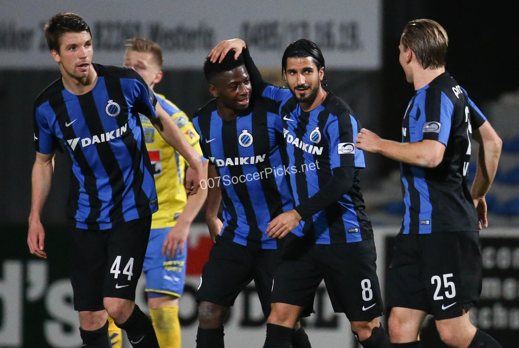 Westerlo vs Club Brugge (Pick, Prediction, Preview) Preview