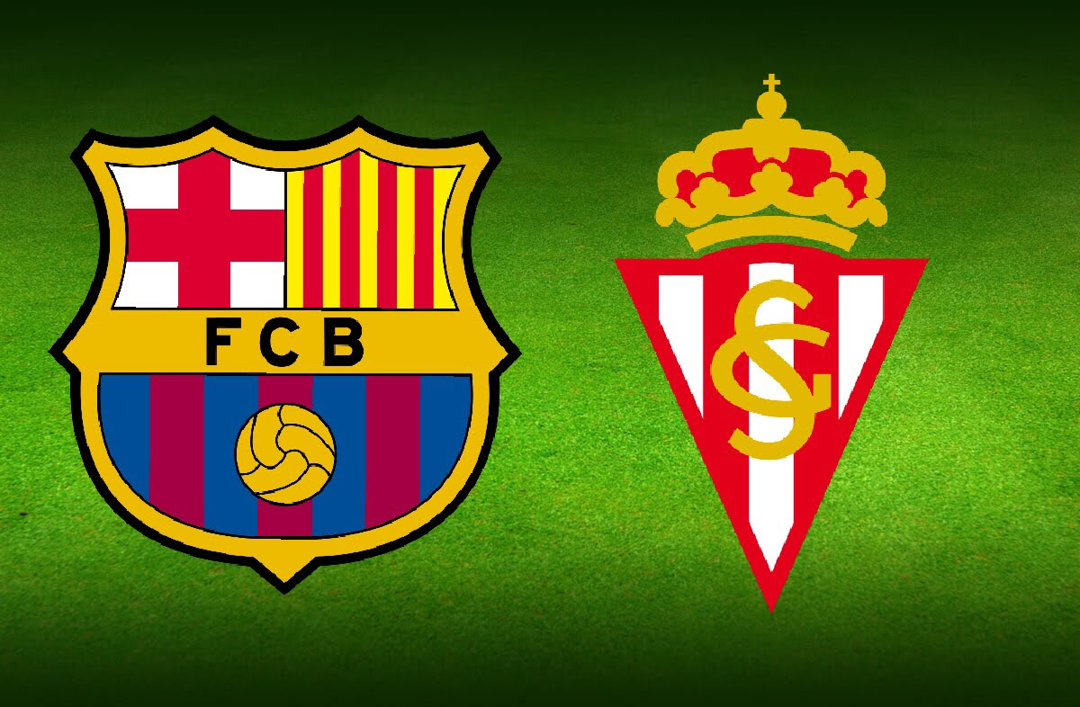 Barcelona vs Gijon (Pick, Prediction, Preview) Preview