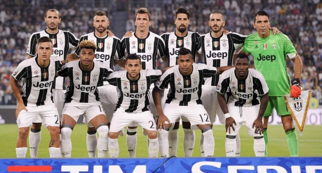 Juventus vs Monaco (Pick, Prediction, Preview) Preview