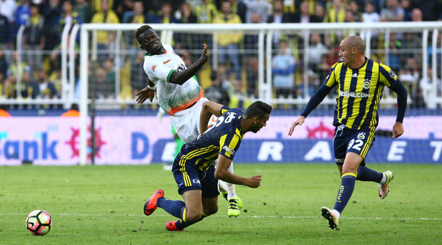 Alanyaspor Vs Fenerbahce Pick Prediction Preview