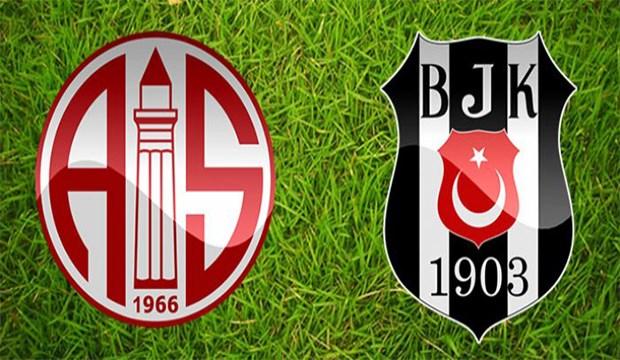 Antalyaspor vs Besiktas (Pick, Prediction, Preview) Preview