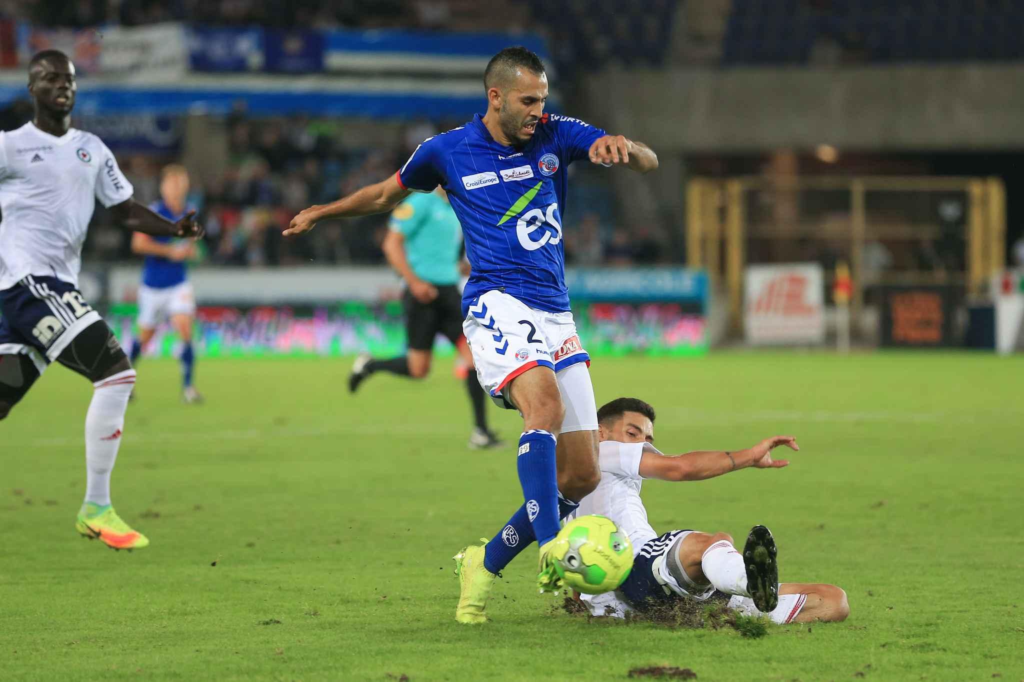 Auxerre vs Strasbourg (Pick, Prediction, Preview) Preview