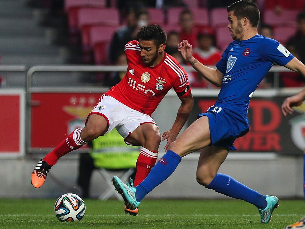 Benfica Belenenses