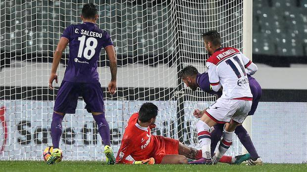 Crotone vs Fiorentina (Pick, Prediction, Preview) Preview